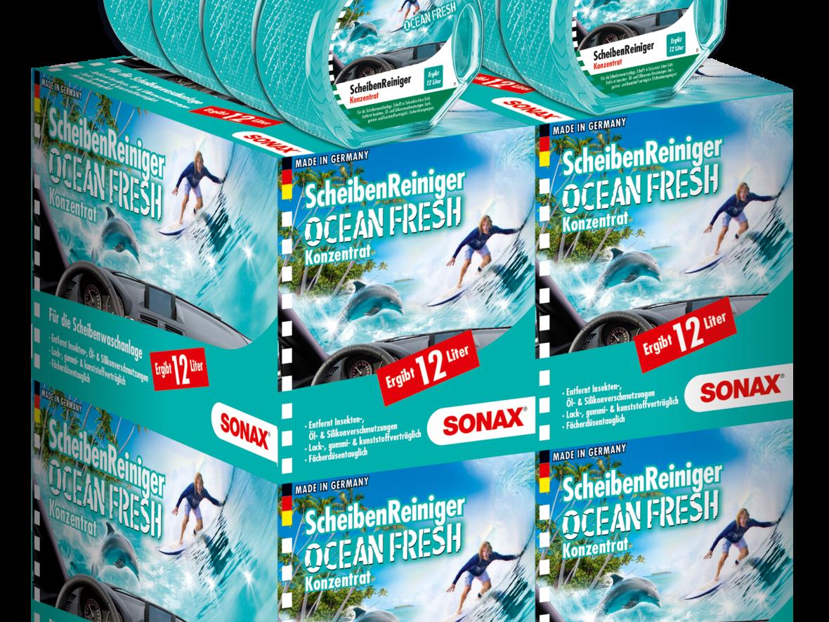 03884000_SONAX ScheibenReiniger Konzentrat_Ocean_fresh
